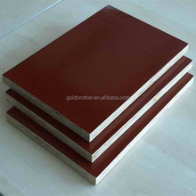 formply marine film faced OEM factory Filmface Plywood Best Quality