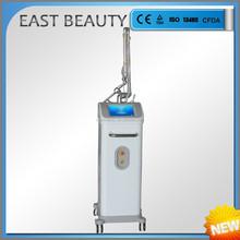 co2 laser fractional system for skin tightening