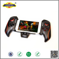 Bluetooth Wireless Game Controller GamePad for android & IOS devices,for tablet,for mobile phone