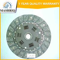 Automobile transmission parts clutch disc assy for Toyota Land Cruiser 31250 - 36073