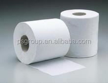 dust free toilet paper