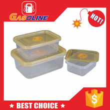 Personalized luxurious change color magic container