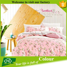 Full Size and Woven Technics Small Flowers Hand Made Bed Covers