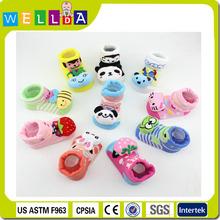 Hot sale baby socks like shoes