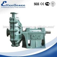 Abrasive centrifugal mud pump
