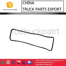 Weichai engine parts oil pan seal gasket 612630010065 for WP12 engine