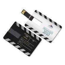 Full Printing 4GB Usb Card,Customized Usb Business Card,Usb 4gb With Brand Chip