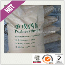 Hot sale low price pentaerythritol for alkyd resins professional manufacturer