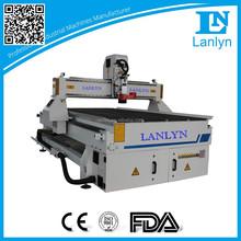 stone cutting machine from china Jinan nice cut cnc 1325/Wood working CNC lathe machine price