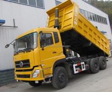 6*4 Heavy-load Engineering transport vehicle