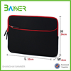 Alibaba wholesale printing zipper style waterproof neoprene laptop sleeve