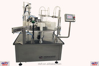Shampoo Filling and capping machine