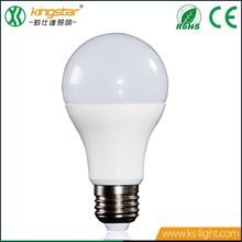 CE/RoHS e27 led bulb light 3w 5w 7w SMD2835 energy saving bulb