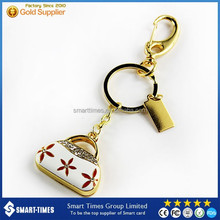 [Smart-Times] Bag Style Special Gold Mini USB Flash Drive