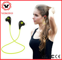 Sports Colors V3.0+EDR bluetooth headset wholesale alibaba express in spanish