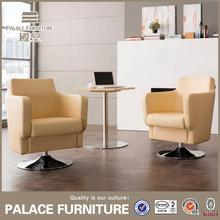 italy new design leather sofa sets metal sofa set designs for office