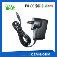 12v1a 5v2a 6v2a 9v1.5a switching mode power supply switch power supply 12v