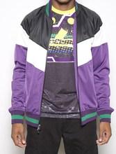 Varsity Jacket college jacket basketball jacket Customized Basketball blank baseball jerseys wholesale (S150304)