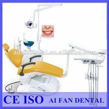 dental aifan mejor dispositivo dental dental a1 sillas precio unitario para la clínica dental