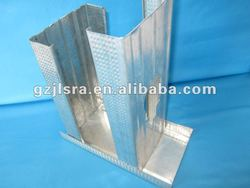 Favorable sell bridge expansion joint/gi studs /stud c channel with factory price in Australia /Thailand/Malaysia / Amercia.