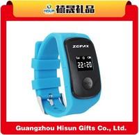 Kids GPS GSM GPRS Tracker Watch Double Locate Remote Monitor SOS smart watch For children Smartwatch bracelet smartwatch for kid