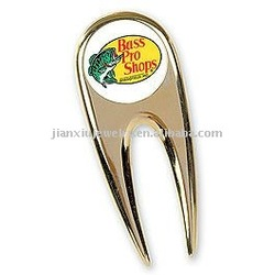 Promotional Golf Club divot tool