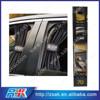 High quality luxury car window side curtain sunshade