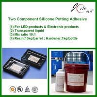 SGS potting glue for sensor