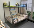 Uso doméstico moderno na moda beliche dos miúdos cama