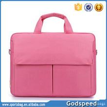 best price laptop messenger bag fashionable waterproof felt laptop bag