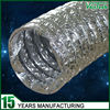 installing flexible duct insulated vent duct insulation ducting