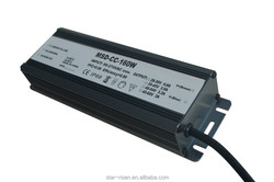 160W constant current led driver