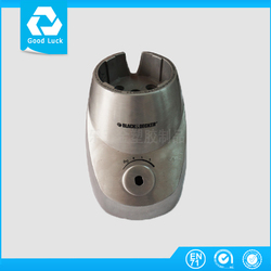 alibaba china new products shell for juicer made in china ,manufacture process: drawing or idea-mold design-mold