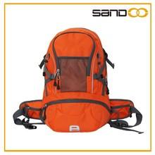 Sandoo hot sell product for 2015 fashion custom mountain climbing bag