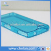 Hot selling plain tpu gel cover for sony z1 compact case