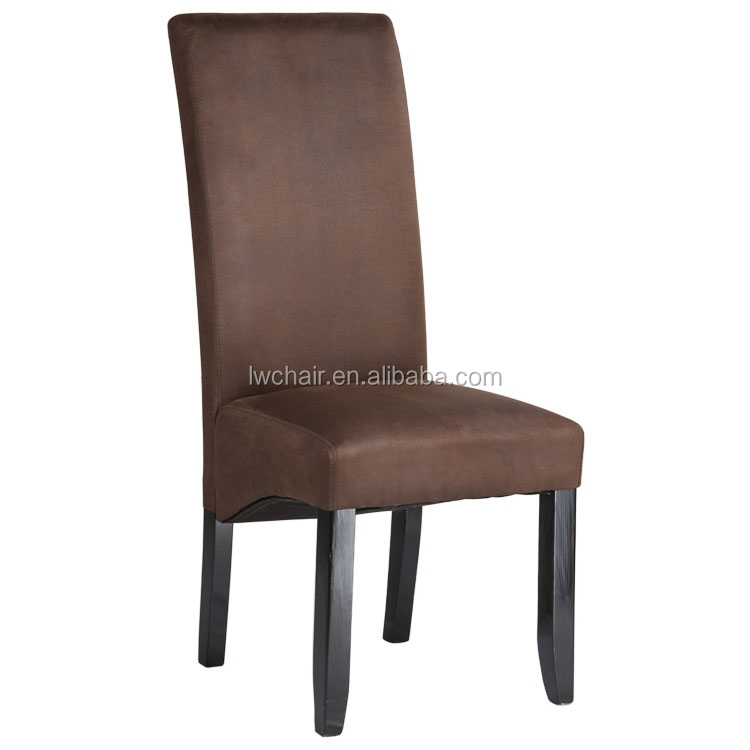 high back dining chairs cafe chair for restaurant buy