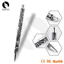 Shibell pen metal rhinestone ballpoint pen ink eraser write touch pen
