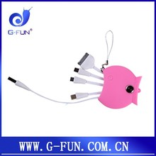 creative mobile phone usb cables special gift items free ideas designs June 2015 newest