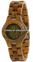 wooden watch band custom-made watch in china