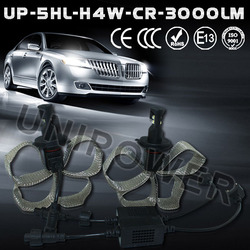G7 h7 4000lm 2 year guarranty PHILIP Led headlight h4 h7 led auto conversion kit hot selling led head light h11 9005 9006