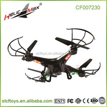 2015 fy550 2.4g 4ch 6axis gyro remote control drone rc quadcopter kit with 0.3MP hd camera