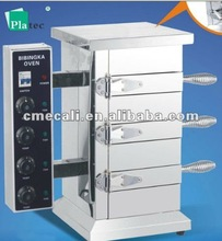 2015 New Electric Bibingka Baking Oven With CE
