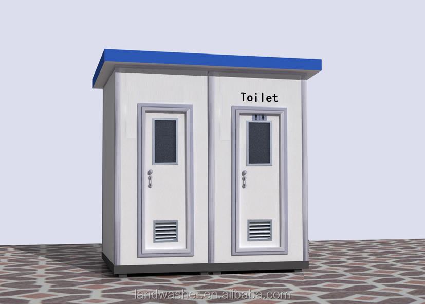 Bus Toilet Systems Bus Stop Portable Toilet