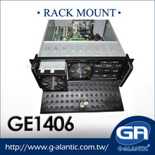 GE1406 - 4u Rackmount server iptv computer case