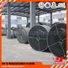 Buy wholesale direct from china nylon industrial endless fabric conveyor belting