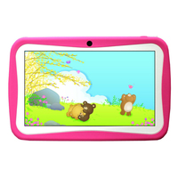 7 touch ips screen android tablet mid m708 a9 1.0ghz