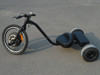 Ouodoor Sports Motorized Drift Trike for Adult