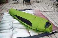 good quality mummy bag for sleep with customized printing