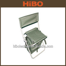 Fishing and hunting other outdoor sports Nylon folding cheap chairs