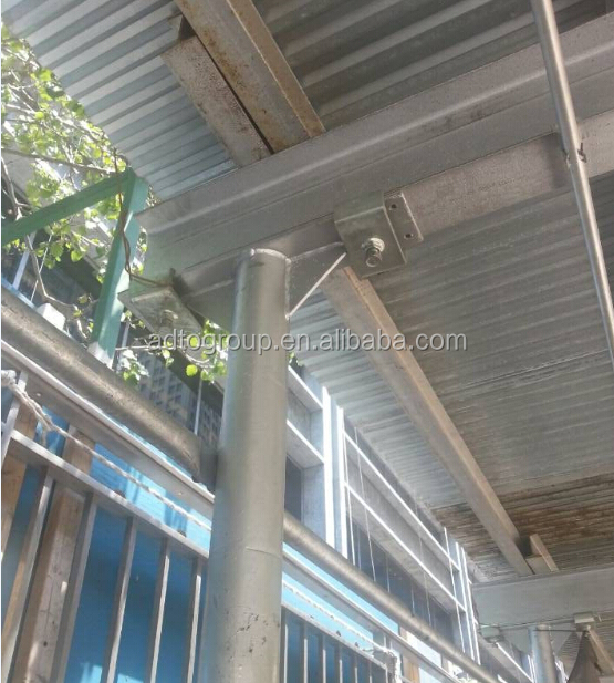 Scaffolding Shoring Posts : American standard powder coating scaffolding shoring post